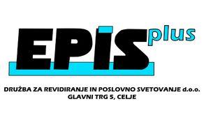 EPISplus d.o.o., Celje