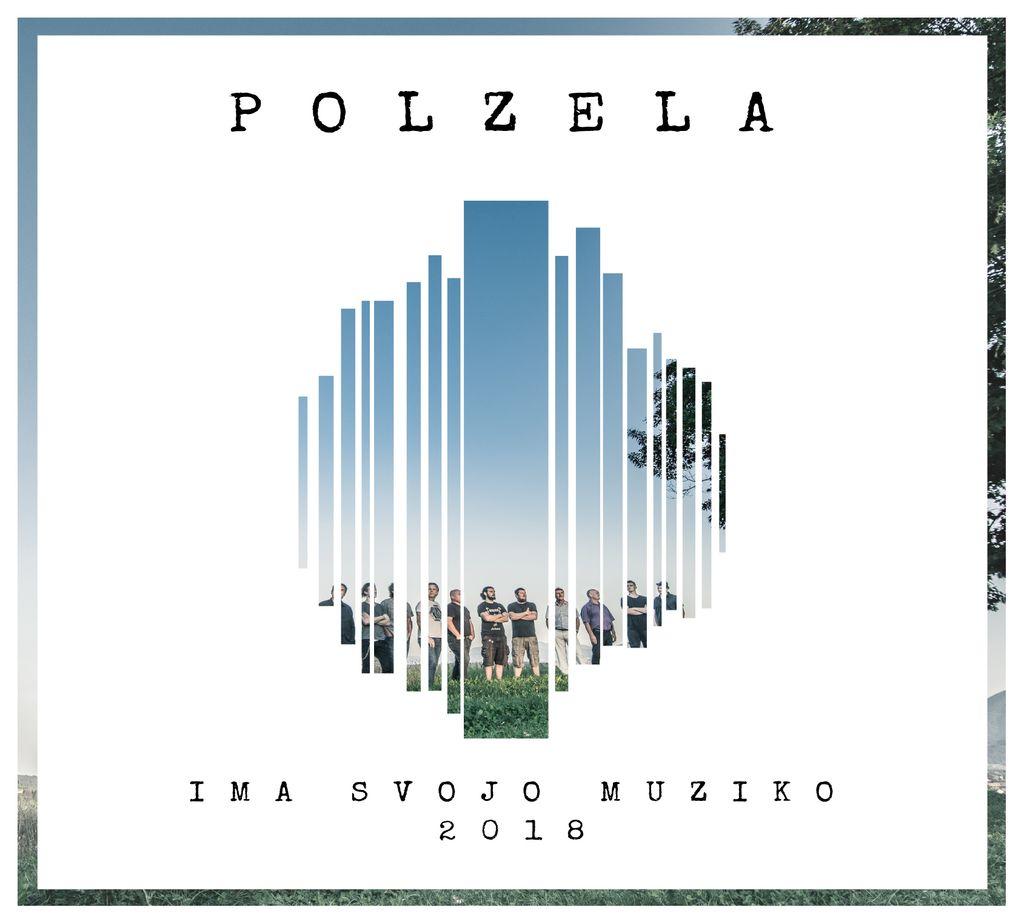 Glasbena kompilacija 'Polzela ima svojo muziko 2018'