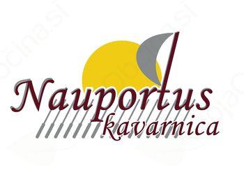 Kavarnica Nauportus
