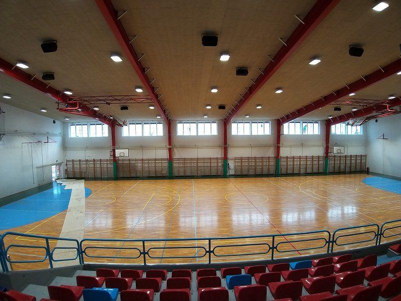 Energetska obnova dobovske šole in športne dvorane ter gradnja novega vrtca