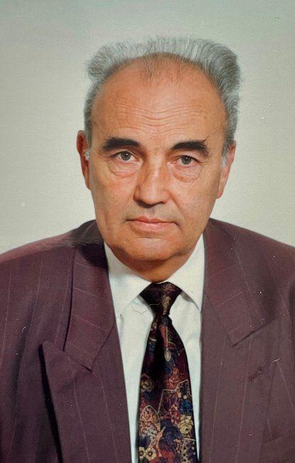 Poslovil se je Teodor Oršanič, nekdanji predsednik Skupščine občine Brežice in oktobrski nagrajenec