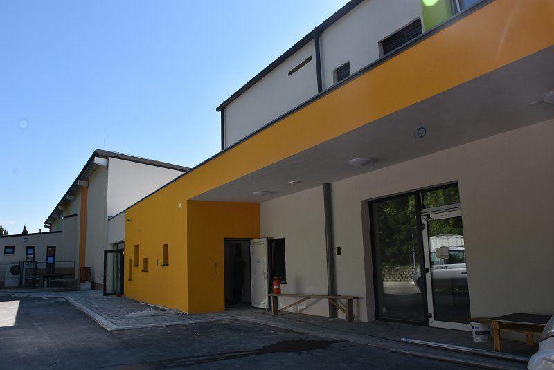 Občina Brežice prejela sklep o sofinanciranju gradnje vrtca v višini 829.000 evrov