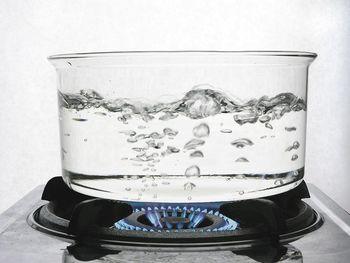 Prekuhavanje pitne vode v naseljih: Blatno-Suhadol, Pavlova vas, Piršenbreg in Bojsno