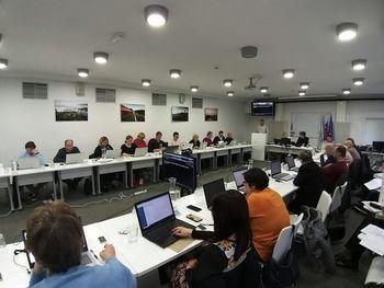 Občina Brežice ima proračuna za leti 2020 in 2021