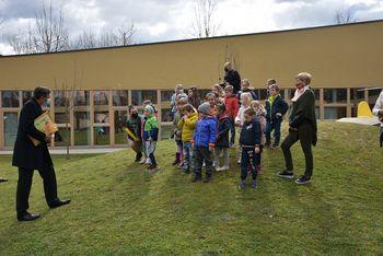 Predsednik Republike Slovenije Borut Pahor obiskal Brežice