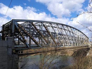 Občina Brežice letos zaključuje obnovo dveh mostov