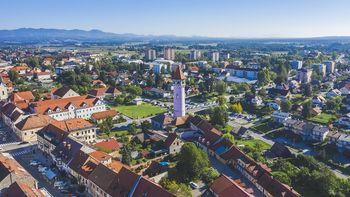 Beseda župana ob 16. obletnici let vodenja občine Brežice
