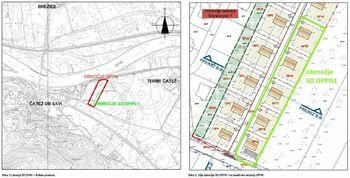 Javna obravnava Sprememb in dopolnitev OPPN za stanovanjsko območje Savska pot 2, ČAT-19