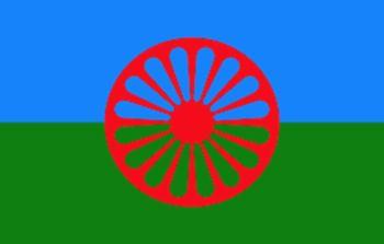 8. april - svetovni dan Romov
