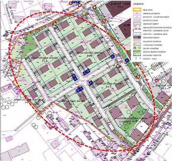 Poziv zainteresirani javnosti k sodelovanju pri oblikovanju izhodišč za pripravo sprememb in dopolnitev Občinskega podrobnega prostorskega načrta (SD OPPN 2) za območje »B4-21C2/1/423_CU-Ob Cesti svobode«