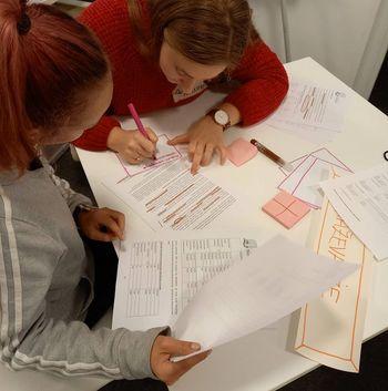Mladi pripavljali strategijo za mlade v Brežicah