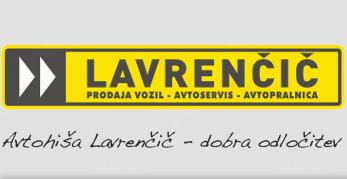 AVTOHIŠA LAVRENČIČ, BOJAN LAVRENČIČ S.P.