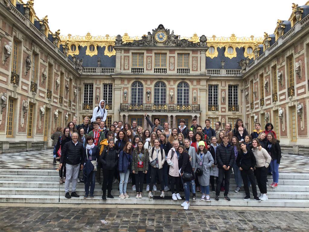 V Parizu 2019