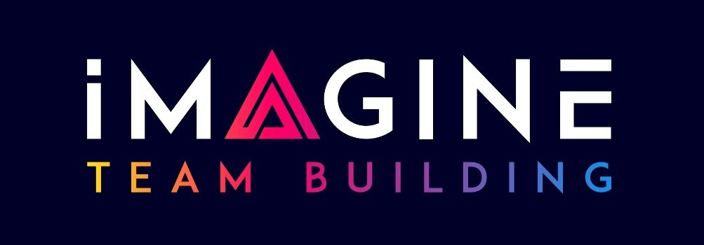 imagine team building logo