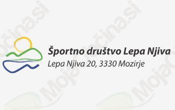 Športno društvo Lepa Njiva