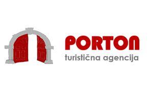 PORTON, TURISTIČNA AGENCIJA