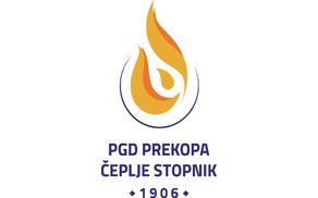 PROSTOVOLJNO GASILSKO DRUŠTVO PREKOPA-ČEPLJE-STOPNIK