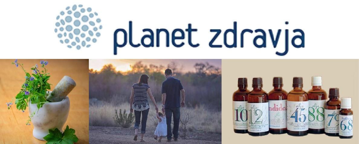 Planet zdravja