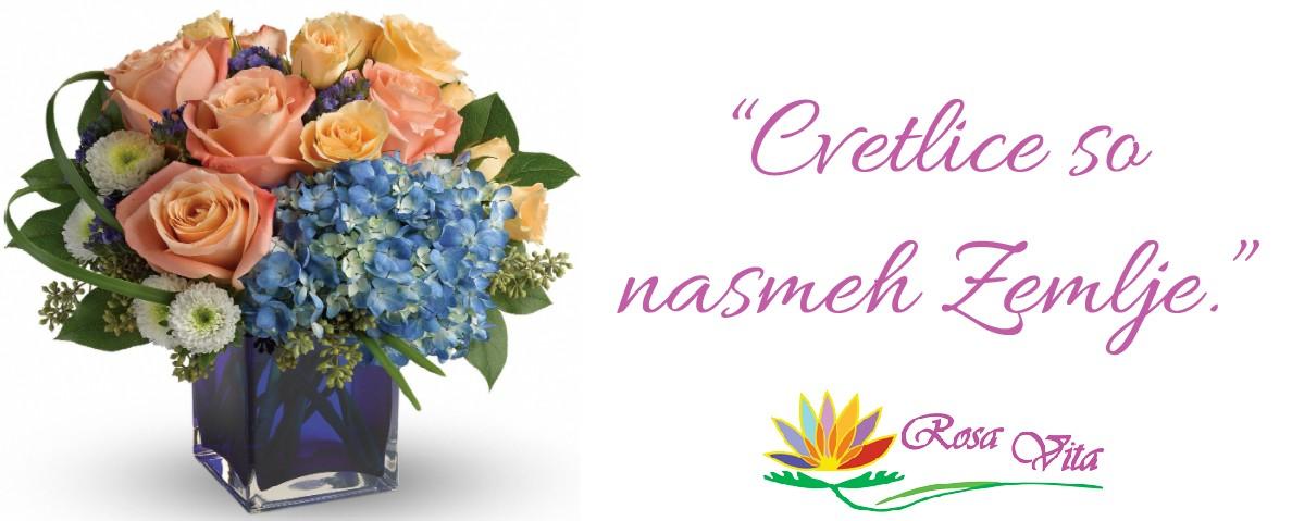 Cvetličarna RosaVita