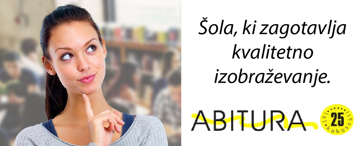 Višja strokovna šola Abitura