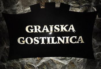 GPP, GOSTINSTVO, TRGOVINA IN STORITVE, D.O.O.