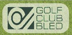 GOLF KLUB BLED