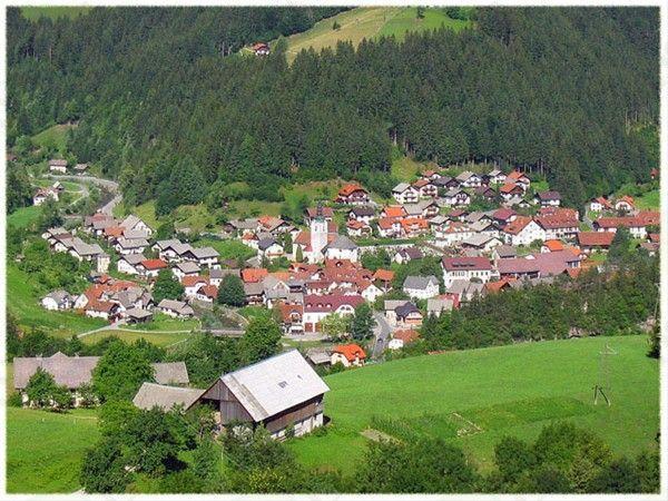 Občina Luče