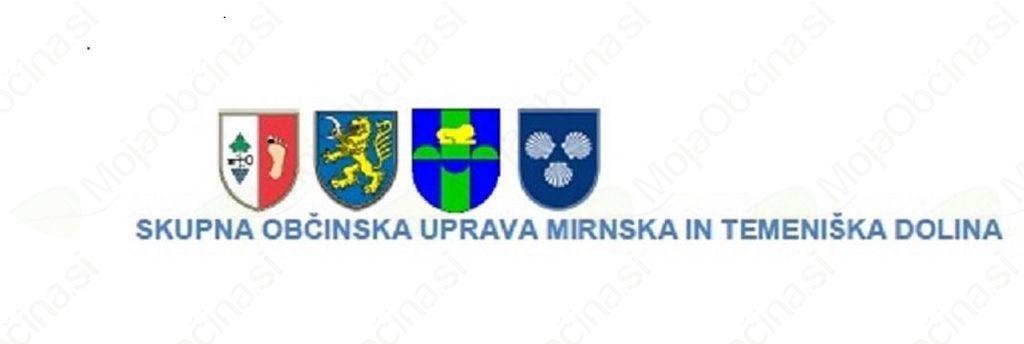Obvestilo o spremembi poslovnega časa Medobčinskega inšpektorata in redarstva