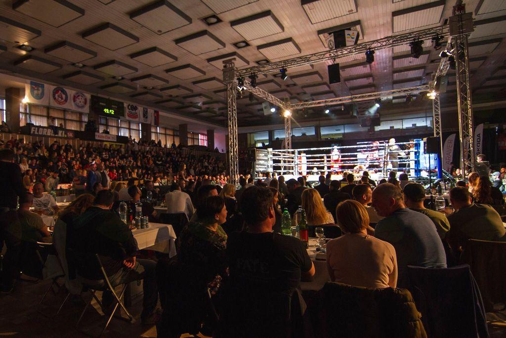 Na Slovaškem Trebanjci s 100% izkupičkom, za center Autis pa zbrali preko 2.000 EUR!
