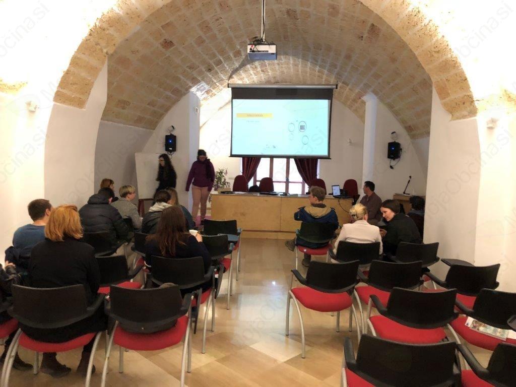 Evropski projekti – priložnost za potovanja in nova znanja