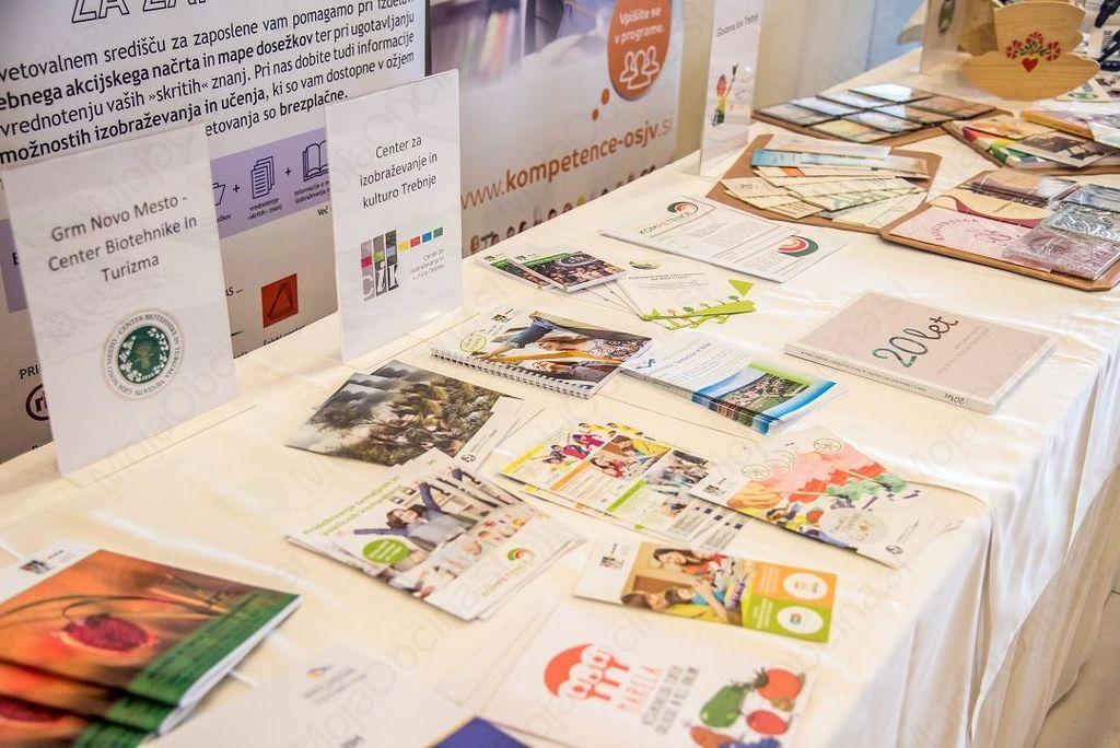 27. Forum odličnosti in mojstrstva – Predstavitev odličnih izdelkov in storitev