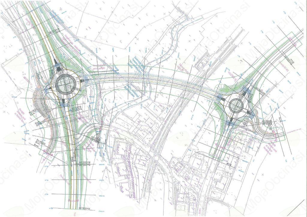 Spremembe občinskega prostorskega načrta Občine Trebnje