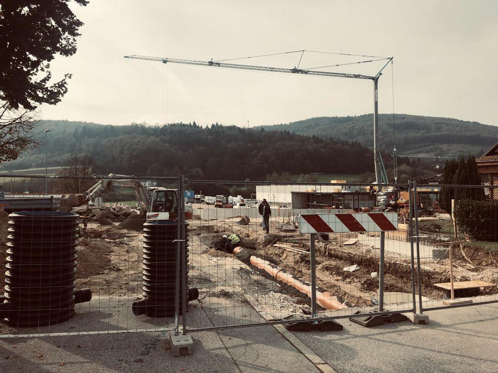 Investicije Občine Trebnje