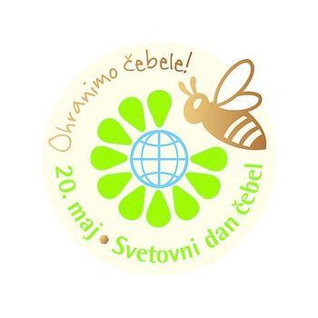 Obeleževali drugi svetovni dan čebel