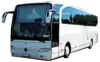Prvega julija brezplačni javni medkrajevni potniški promet za vse upokojence