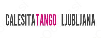 CALESITA TANGO Plesna šola argentinskega tanga