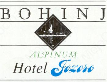 HOTEL JEZERO, ALPINUM HOTELI D.O.O.