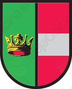 Logotip občine Vojnik