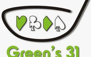 ŠPORTNO DRUŠTVO GREEN'S 31