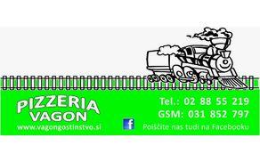 PIZZERIJA VAGON, MARTIN GROS S.P.