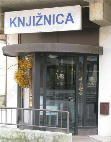Knjižnica Radeče