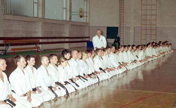 Karate klub Mežica