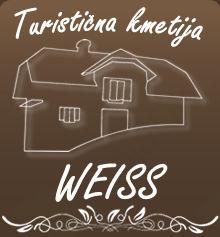 Turistična kmetija Weiss, WEISS MAJA - DOPOLNILNA DEJAVNOST NA KMETIJI
