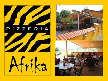 Pizzeria Afrika, A-L D.O.O.