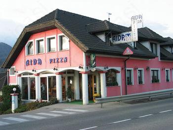 Pizzeria Aida, AIDA D.O.O. VRANSKO