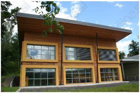 Čebelarski razvojno izobraževalni center Gorenjske