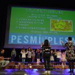 FESTIVAL PESMI IN PLESOV