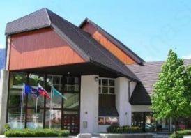 Kulturni dom Bovec