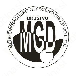 Medgeneracijsko glasbeno društvo Litija