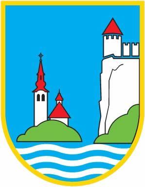 Prepoved plovbe na Blejskem jezeru